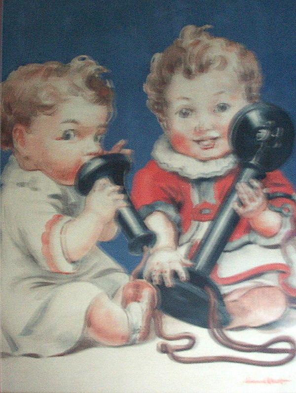 Phone Kids