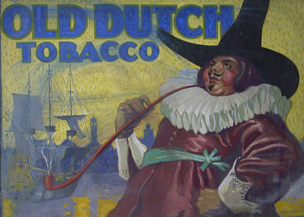 Old Dutch Tobacco