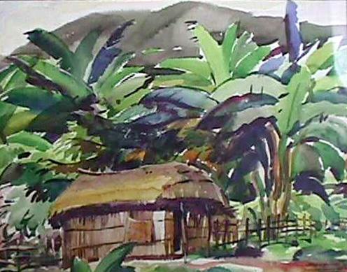 Tomazunchale Hut